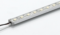 Rigid Bar Strip Lights 15 x 7 Deluxe Series (5050 30LED/M)