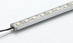Rigid Bar Strip Lights 15 x 7 Deluxe Series (5050 60LED/M)