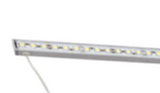 Rigid Bar Strip Lights 16 x 13 Deluxe Series (5050 72LED/M)