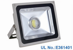 50 Watt Outdoor Bridgelux flood lights