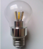 LED Spotlight Bulb 2835 SMD 5W