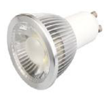 GU10 Dimmable LED 5B (High Lumens)
