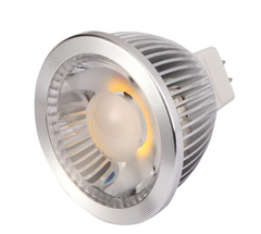 MR16 Dimmable LED 5B