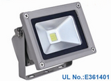 10 Watt Outdoor Bridgelux flood lights