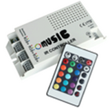 Music LED IR Controller
