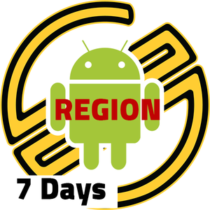 ($10) 7 DAYS SharpShooter.Co Region Android Root Only