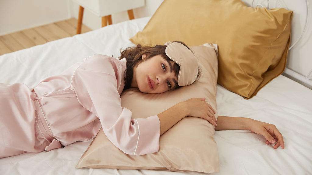 where to buy silk pillowcase in singapore