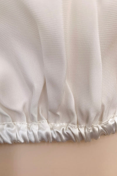 Silk Fitted Sheets - King Size