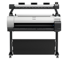 "Load image into Gallery viewer, CANON 36"" (AO Size) 5 Color Large Format MFP - TA5300 MFP"