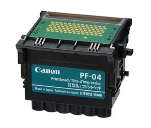 CANON iPF Parts - PF-04 Print Head