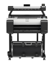 "Load image into Gallery viewer, CANON 24"" (A1 Size) 5 Color Large Format MFP - TM5200 MFP"