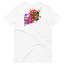Load image into Gallery viewer, NoN Graphic Backprint T-Shirt