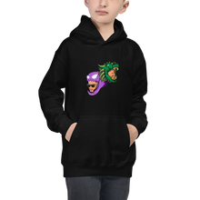 Load image into Gallery viewer, Now or Never Kids Hoodie
