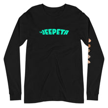 Load image into Gallery viewer, Jeepeta Long Sleeve