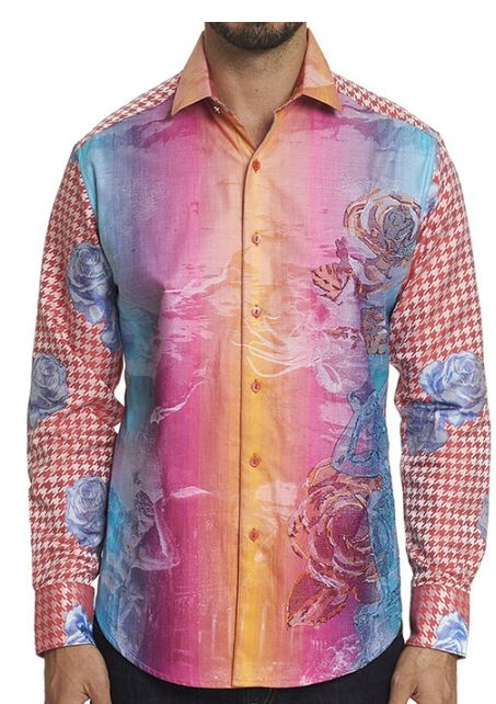 The Head Turner Robert Graham