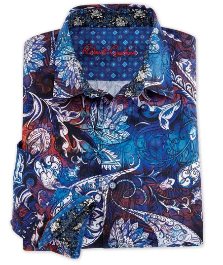 Mayar Robert Graham