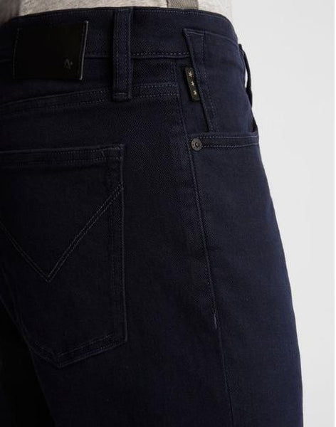Bowery Blue Slim Straight - John Varvatos