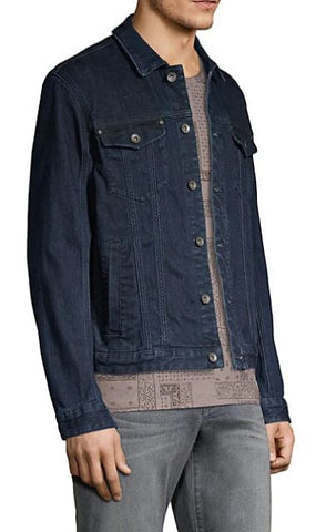 John Varvatos Jean Jacket