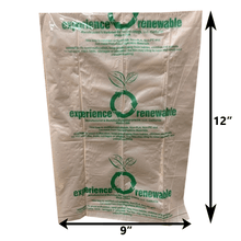 Load image into Gallery viewer, Compostable Dog Waste (poop) Bags - 240 Ct