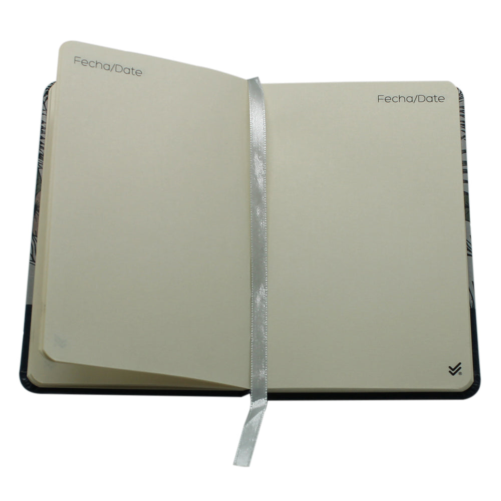 LIBRETA NATIVE MINI