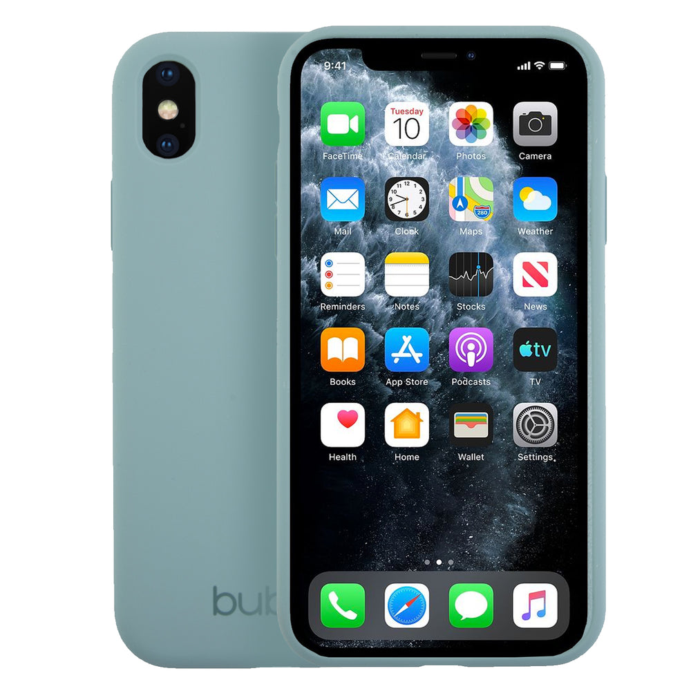 BUBBA CASE CUTE MINT-IPHONE XS MAX