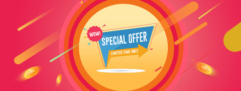 current offers for india4local