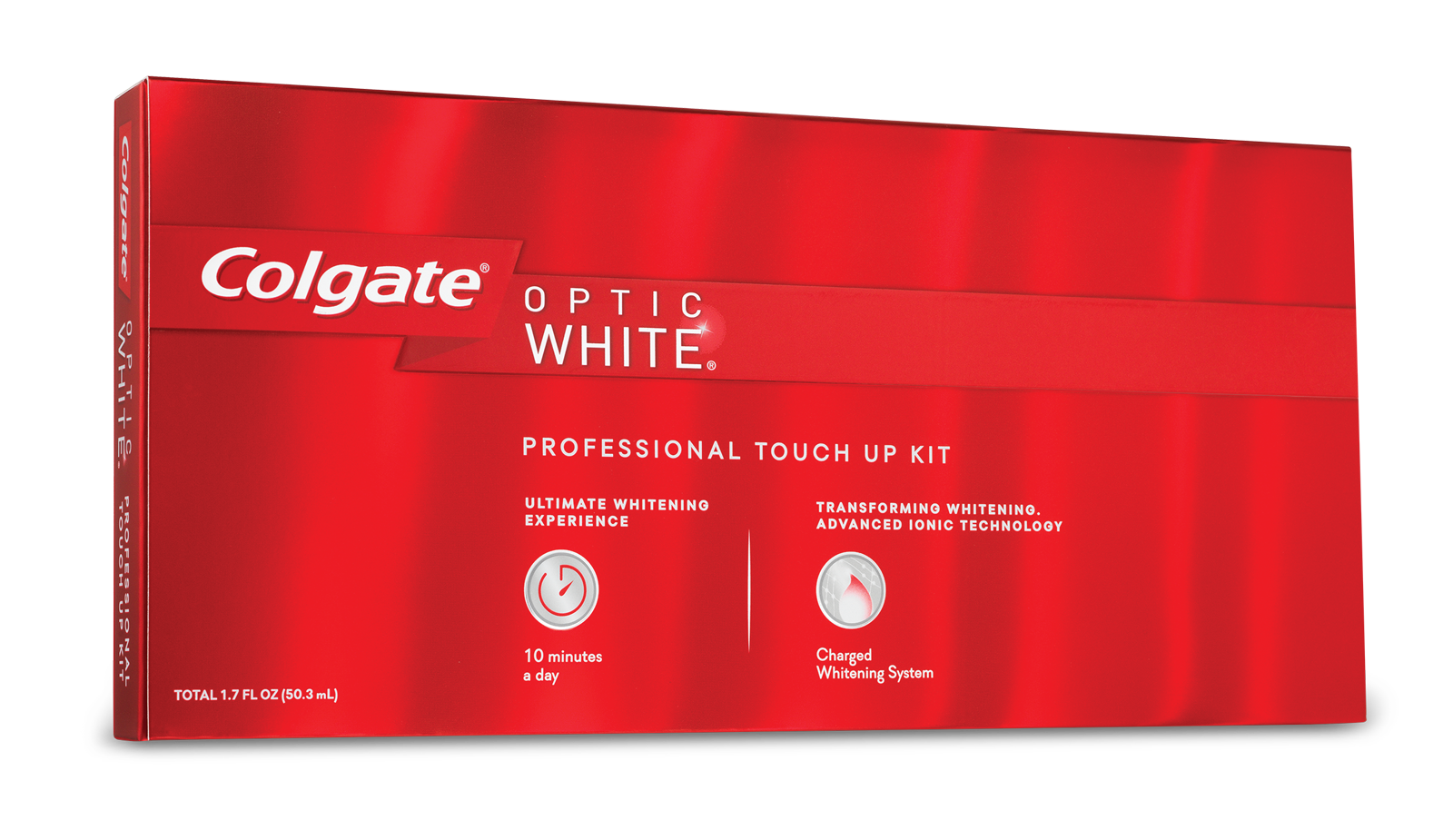 Colgate Optic White Professional Touch-up Kit