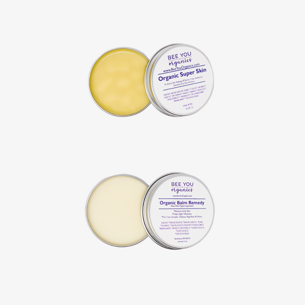 Two for $15 Travel Size Skin Care (1/2 oz)
