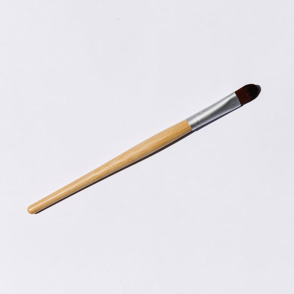 Eyeshadow Brush - Bamboo