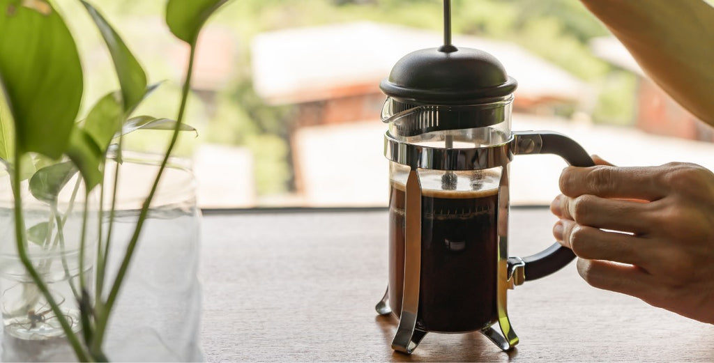 How To Use A French Press | Using A French Press In 5 Steps