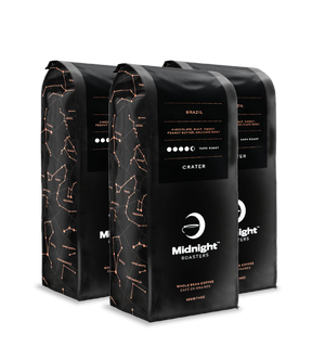Coffee Subscription Box - Midnight Roasters