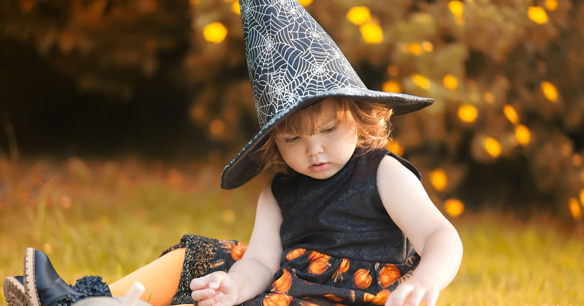 Our NurturMe Toddler Halloween Costume Guide