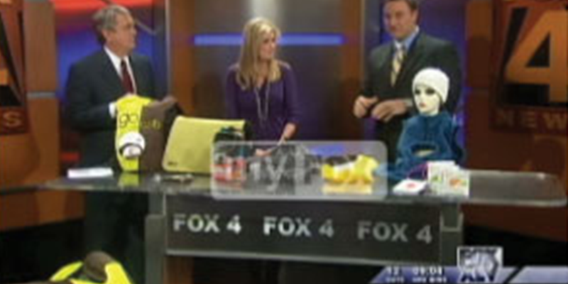 NurturMe on Fox 4