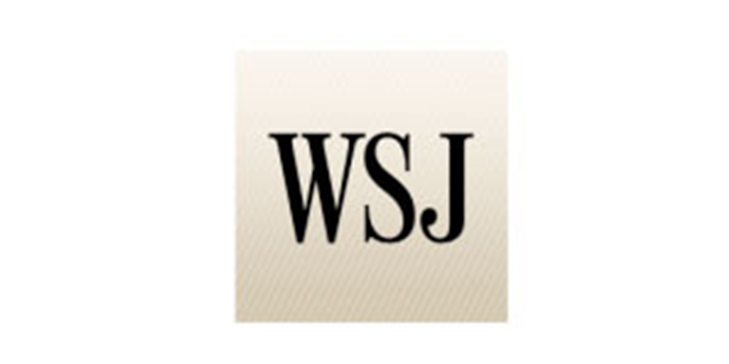NurturMe on The Wall Street Journal