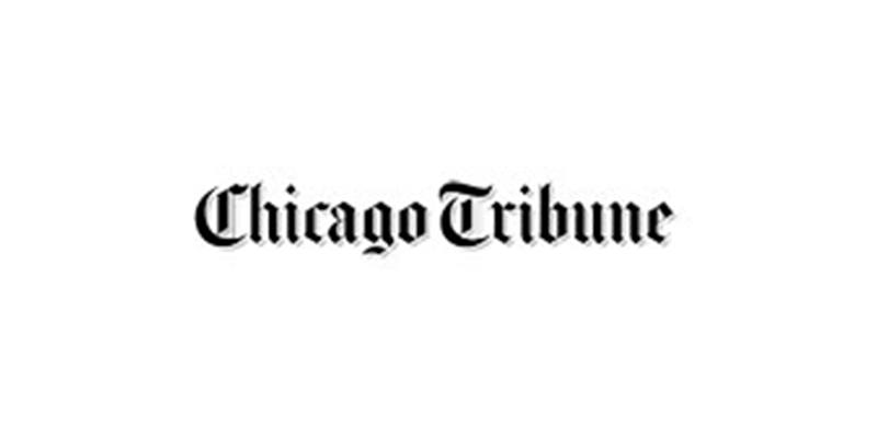 NurturMe on The Chicago Tribune