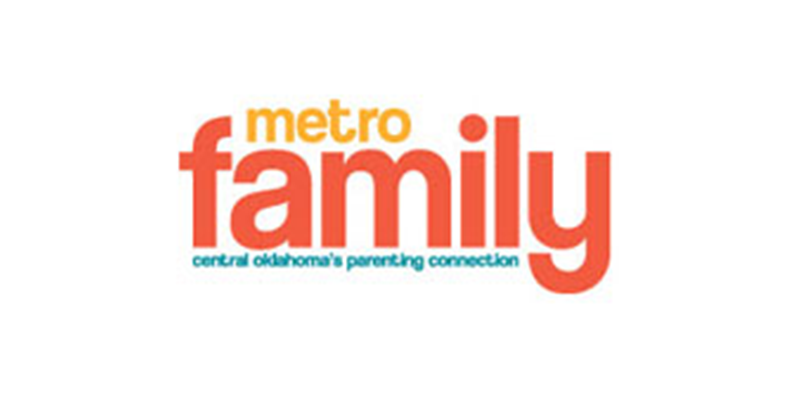 NurturMe on Metro Family Magazine