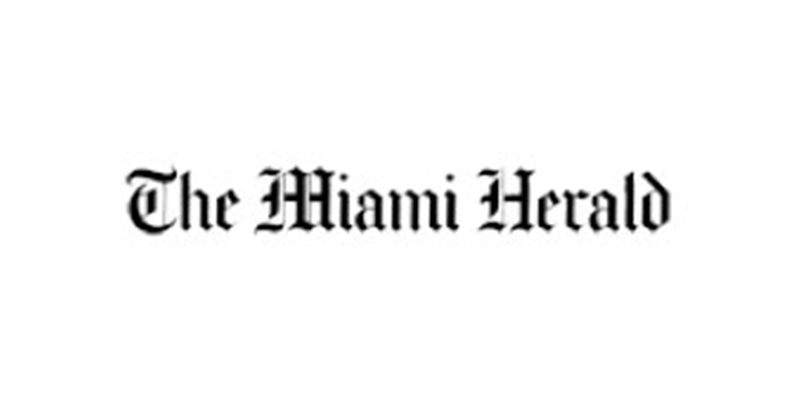 NurturMe on The Miami Herald