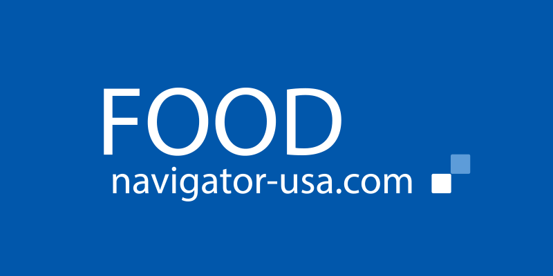 NurturMe on Food Navigator USA