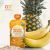 Power Blends Ancient Grains: Pineapple, Banana and Oatmeal