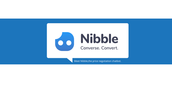 PreSols deploys Nibble. A cutting edge price negotiation chatbot.