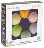 Le Toy Van - Petilou Wooden Teething Beads