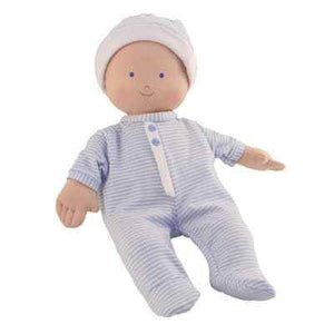 Bonika - Baby Boy Rag Doll Blue