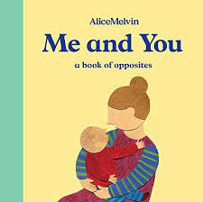 Me and you a book of opposites