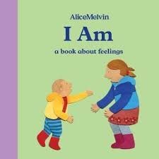 I Am, a book about feelings