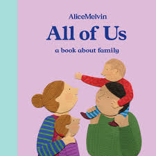 All of us, a book about family