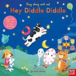 Sing Along With Me - Hey Diddle Diddle