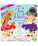 Eeboo - Spin to play Tea party