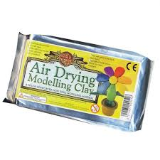 House of marbles - Air drying modelling clay