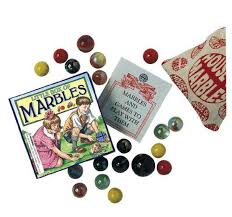 House of marbles - Bag of marbles