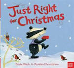 Just Right For Christmas - Bridie Black